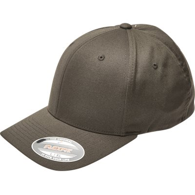 Caps | Grey